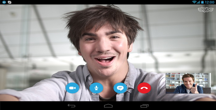 Aplikasi Video Chat Aplikasi Gratis Android 2014