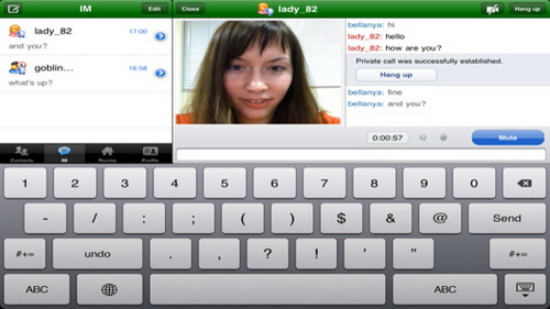Aplikasi Video Chat Aplikasi Gratis Gratis Android 2014_f