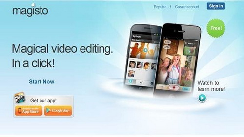 Aplikasi Web Online Video Editing Terbaik Gratis 2014_E