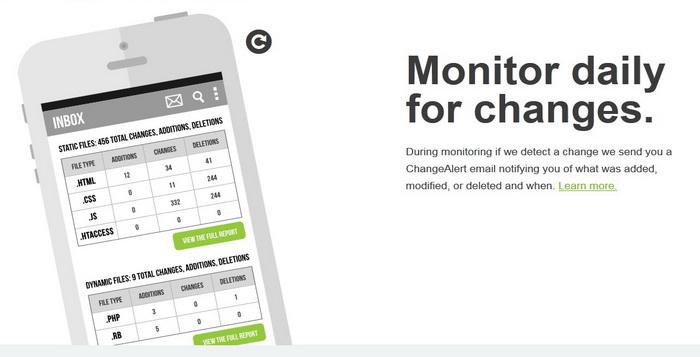 Aplikasi Website Monitoring Uptime & Downtime Situs