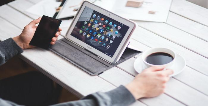 Bagaimana Mentransfer File Antara PC Dan Android Tanpa Kabel