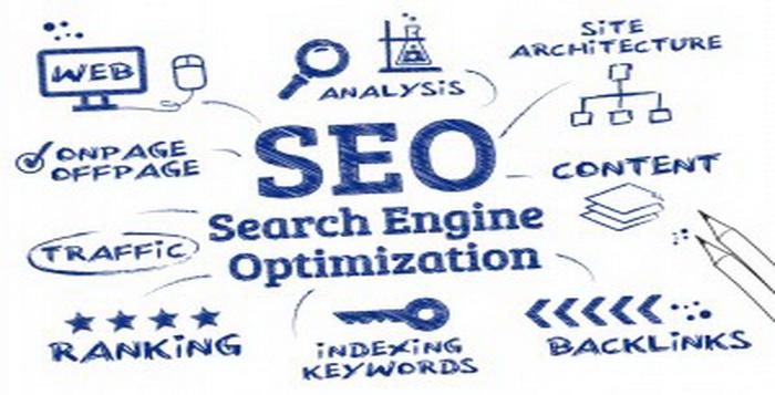 Cara Untuk Meningkatkan Page Rank Pada Search Engine