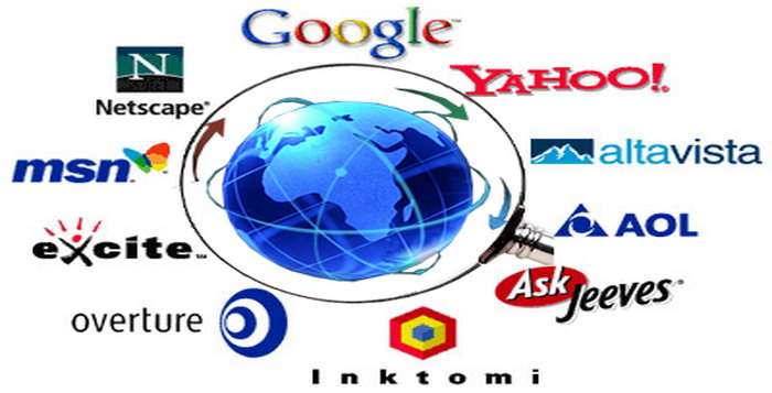 Daftar Situs Search Engine Terbaik Dan Gratis Di Internet