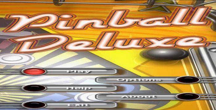 Download Dan Bermain Game Pinball Android Gratis Dan Terbaik