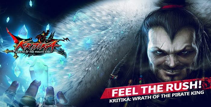 Download Game Pertempuran RPG Gratis & Terbaik Android