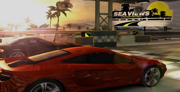 Download Gratis Racing Game Terbaik Android 2014