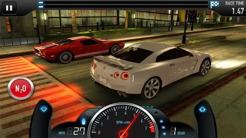 Download Gratis Racing Game Terbaik Android 2014_1