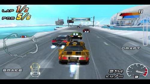 Download Gratis Racing Game Terbaik Android 2014_2