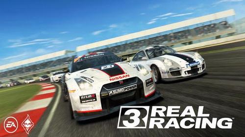 Download Gratis Racing Game Terbaik Android 2014_3