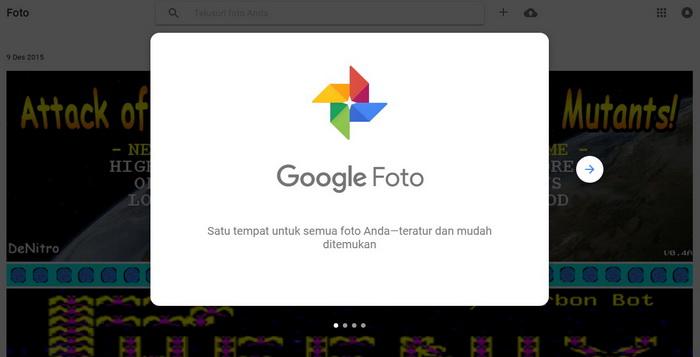 Fitur Terbaik Dari Google Photos Untuk Backup Foto Online