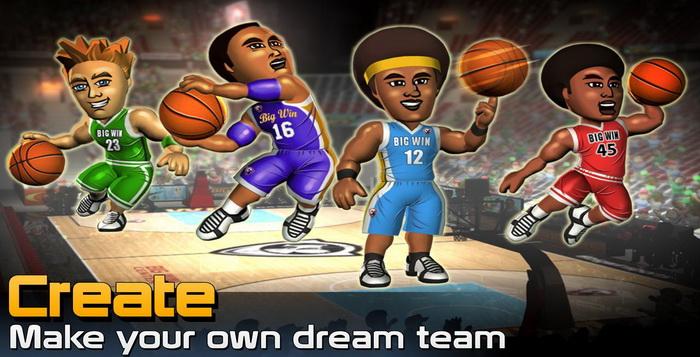 Game Olahraga Bola Basket Terbaik Dan Gratis Untuk Android