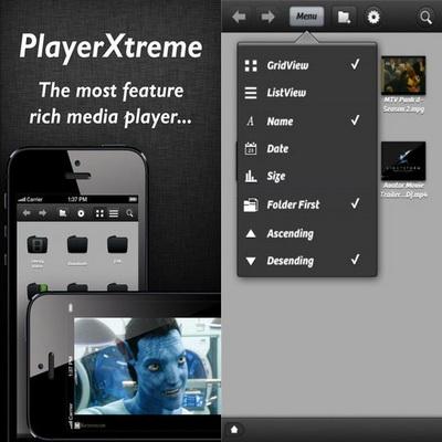 Player Video Mobile Terbaik & Gratis Untuk iPhone 2014_A