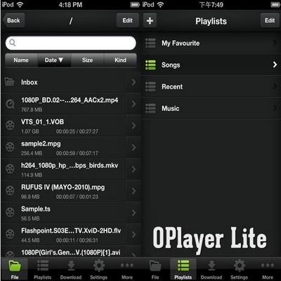 Player Video Mobile Terbaik & Gratis Untuk iPhone 2014_C