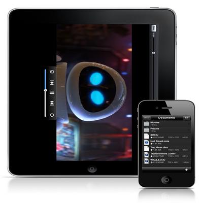 Player Video Mobile Terbaik & Gratis Untuk iPhone 2014_H