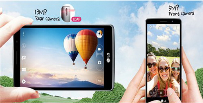Review Spesifikasi LG G4 Stylus Android Terbaru