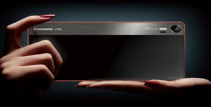 Review Spesifikasi Lenovo Vibe Shot Dual SIM