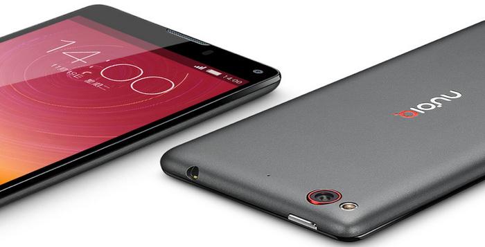 Review Spesifikasi Smartphone ZTE Nubia Z5S Mini NX403A