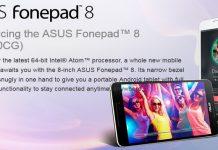 Review Spesifikasi Tablet Asus Fonepad 8 FE380CG Android