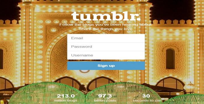 Situs Seperti Tumblr Sebagai Alternatif Website Blogging Gratis