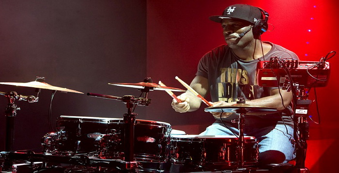 Situs Web Online Belajar Alat Musik Drum Virtual Gratis