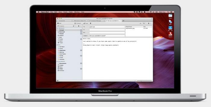 Software Email Gratis Dan Mudah Untuk PC Windows