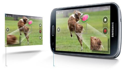 Spesifikasi Detail Fitur Canggih Samsung Galaxy K Zoom_C