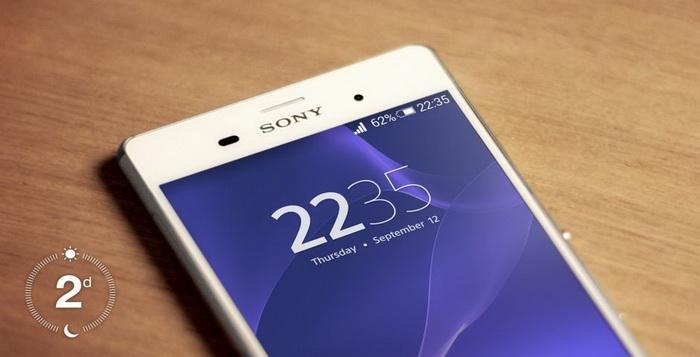 Spesifikasi Detail Fitur Canggih Sony Xperia Z3 Terbaru