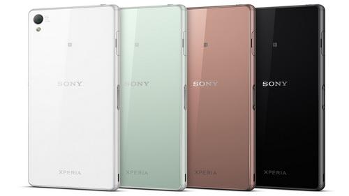 Spesifikasi Detail Fitur Canggih Sony Xperia Z3_B2