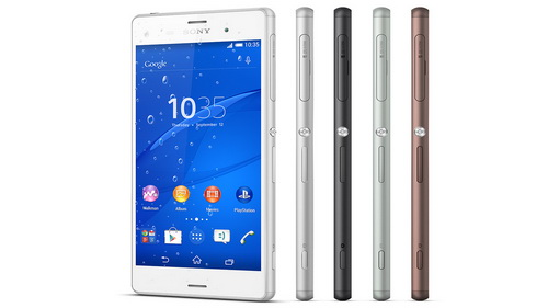 Spesifikasi Detail Fitur Canggih Sony Xperia Z3_C2