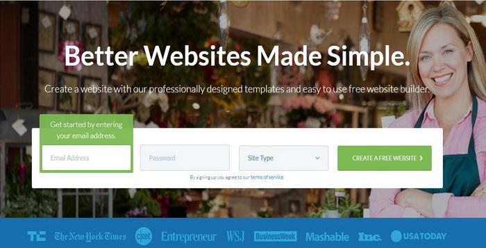 12 Alternatif Aplikasi Terbaik Membuat Situs Web Selain Webs