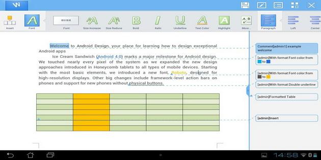Download Gratis Aplikasi Android KingSoftOffice_D