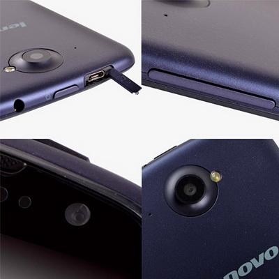 Spesifikasi Detail Smartphone Android Lenovo S920_C