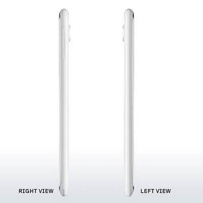 Spesifikasi Detail Smartphone Android Lenovo S920_D