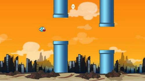 5 Permainan Gratis Flappy Bird Game Untuk Windows 8_C