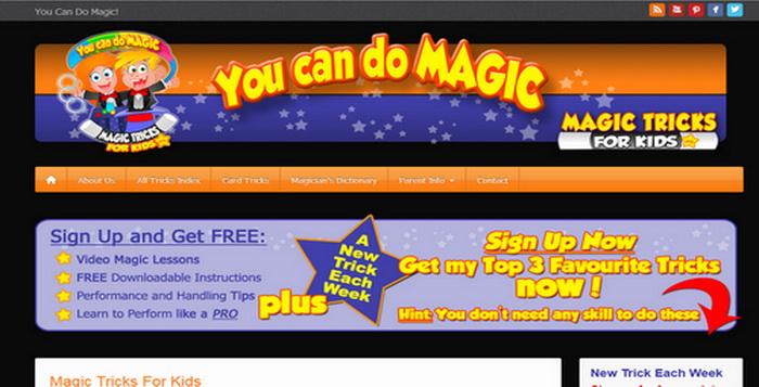 5 Website Online Untuk Belajar Trik Dan Teknik Sulap Gratis_A