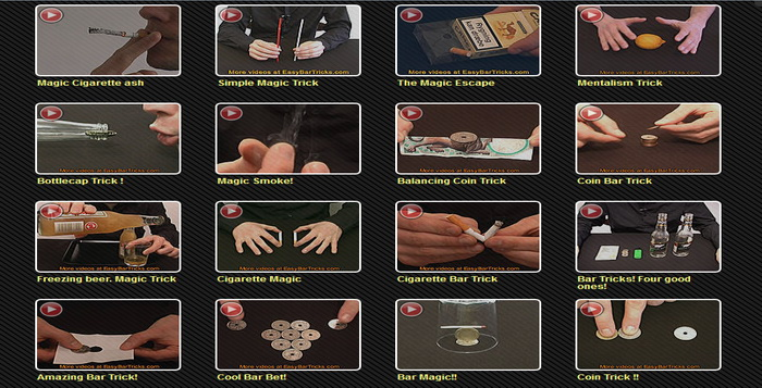 5 Website Online Untuk Belajar Trik Dan Teknik Sulap Gratis_D