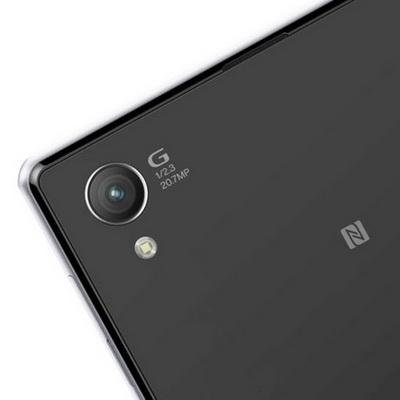 Spesifikasi Detail Smartphone Android Sony Xperia Z1_F
