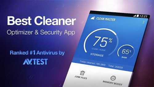 Aplikasi Terbaik Agar Smartphone Android Anda Bersih Dan Cepat_D