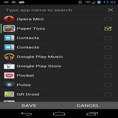 Cara Membuat Game Aplikasi Android Berjalan Lancar Game Booster_B