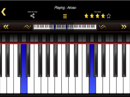 5 Aplikasi Piano Gratis Versi Windows 10 Untuk Anak-Anak