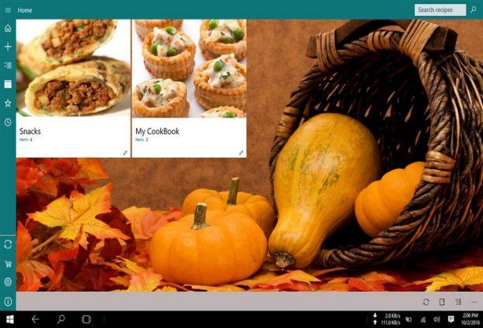 5 Aplikasi Resep Masakan Versi Windows 10 Gratis