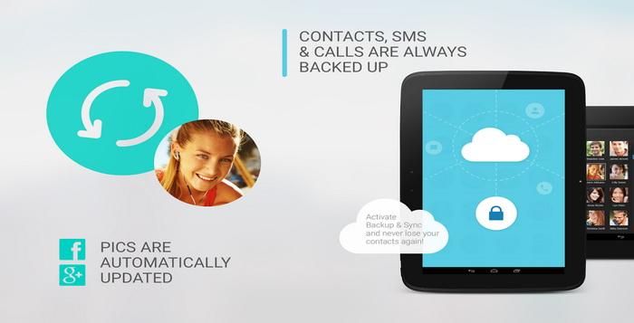 5 Aplikasi Terbaik Untuk Sync Kontak Facebook Dengan Android