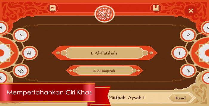 6 Aplikasi Al Quran Android Terbaik Dan Gratis Fitur Offline