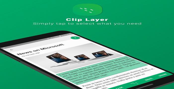 7 Aplikasi Clipboard Android Untuk Copy Paste Dengan Cepat