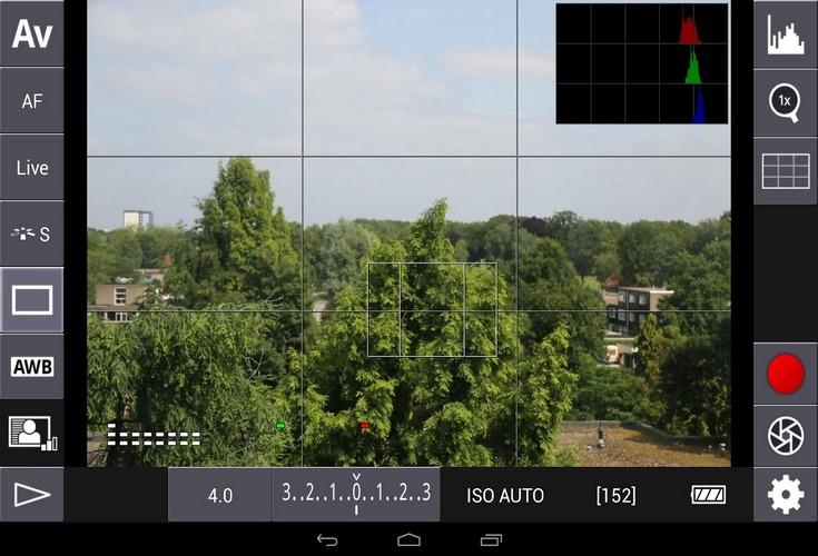 8 Aplikasi Kamera DSLR Android Terbaik dan Gratis