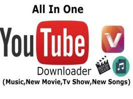 Alternatif Aplikasi Download Video Seperti All Tube Video Downloader