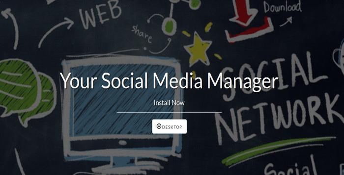 Aplikasi Akses Banyak Akun Twitter Dengan Twitter Desktop PC