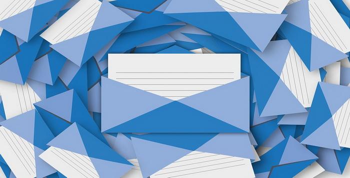 Bagaimana Spammer Mendapatkan Alamat Email Anda