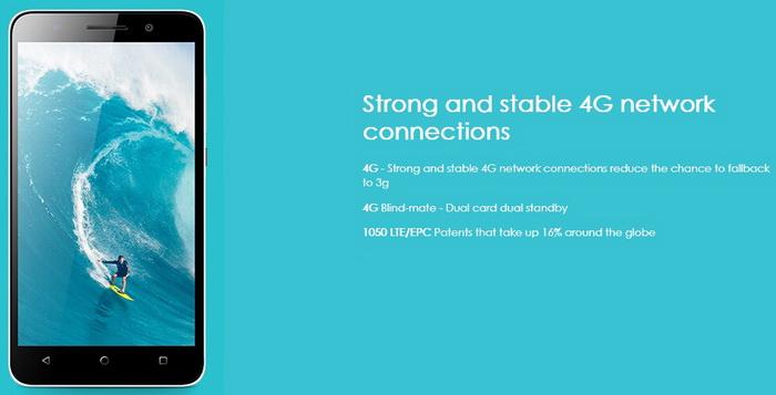 Review Spesifikasi Huawei Honor 4X Android Terbaru