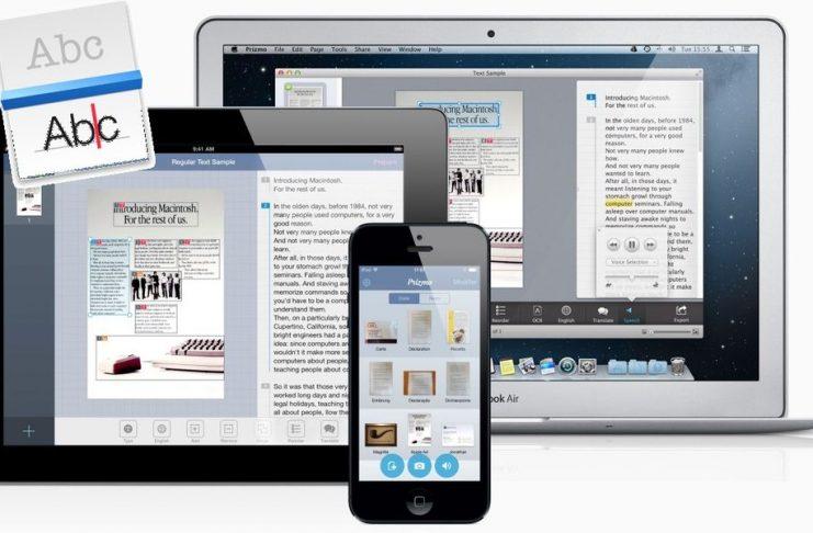 Software Merubah Gambar Ke PDF Atau Word Seperti Prizmo